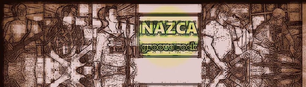 nazca-band